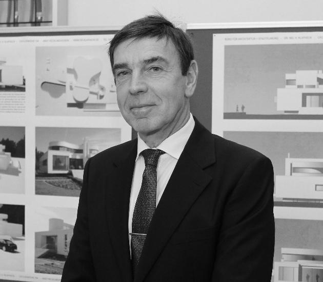 Dr.-Ing. Hermann Klapheck - Architekturbüro Dr. Klapheck