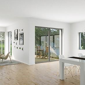 Emdenstra e essen deutschland architekturb ro dr for Architekturburo englisch