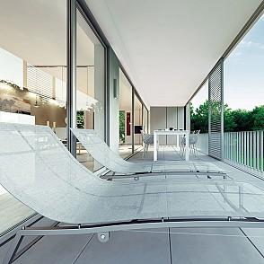 Living One Essen Germany Architekturburo Dr Klapheck