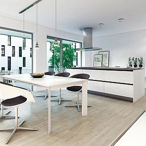 Living one essen deutschland architekturb ro dr for Architekturburo englisch