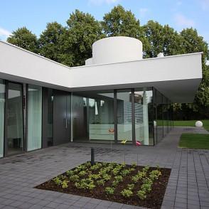 Villa - Herten, Deutschland - Architekturbüro Dr. Klapheck