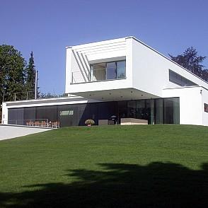 Villa dortmund germany architekturb ro dr klapheck - Architekturburo dortmund ...