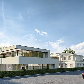 Brucker Holt I Essen Germany Architekturburo Dr Klapheck