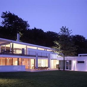 Villa – Düsseldorf, Deutschland