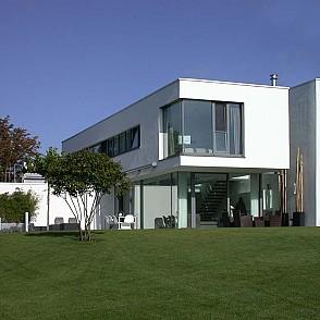 Villa – Mülheim a.d. Ruhr, Deutschland