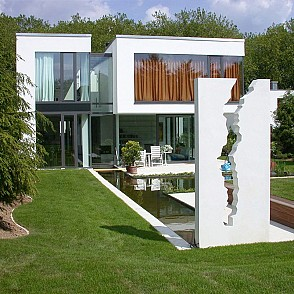 Villa – Recklinghausen, Germany